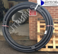 25m Roll MDPE flexi pipe 63mm (2inch)